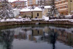 Cella, pueblo del agua