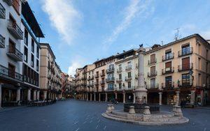 Disfruta de la belleza de Teruel y visita Dinópolis