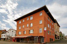 Hotel restaurante Isabel en Bronchales