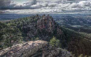 La Sierra de Albarracín esconde parajes maravillosos