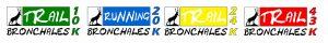 El 3 de julio Broncahles acoge el I Trail de Bronchales