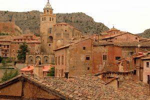 Albarracín, Patrimonio Cultural
